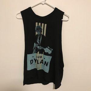 Bob Dylan tank